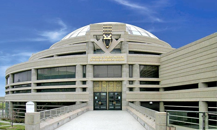 Charles H. Wright Museum of African American History - University: Visit for Two, Four, or Six to the Charles H. Wright Museum of African American History (Up to 50% Off)