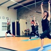 50% Off Clubbell Yoga at dkb Fitness
