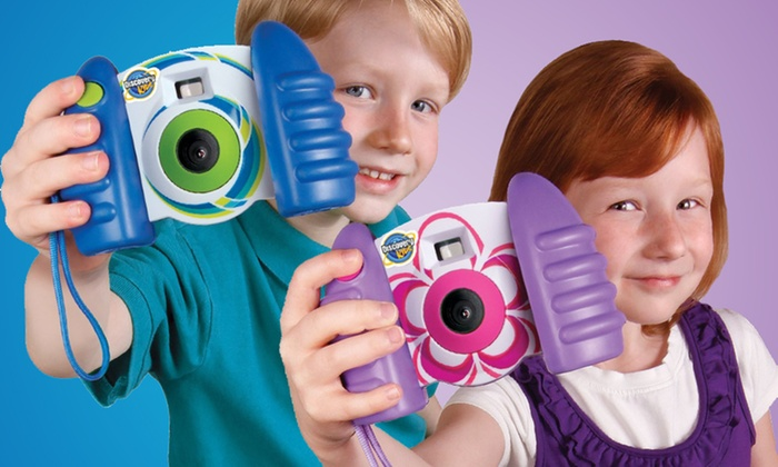 Discovery Kids Digital Cameras: Discovery Kids Digital Cameras with Video Capabilities. Multiple Styles Available. Free Returns.