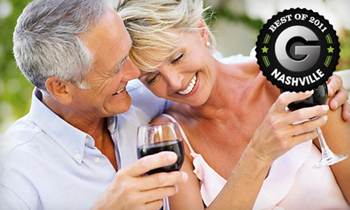 Ridgetop Bed and Breakfast and Natchez Hills Vineyard - 2: $111 for Stay for Two at Ridgetop Bed and Breakfast and Natchez Hills Vineyard in Hampshire (Up to $222 Value)