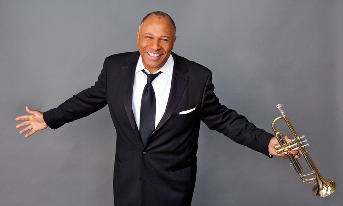 Ella, Louis and All That JazzFeaturing Byron Stripling and Marva Hicks - Kleinhans Music Hall: Buffalo Philharmonic Orchestra Jazz Tribute at Kleinhans Music Hall on Saturday, June 6 (Up to 45% Off)
