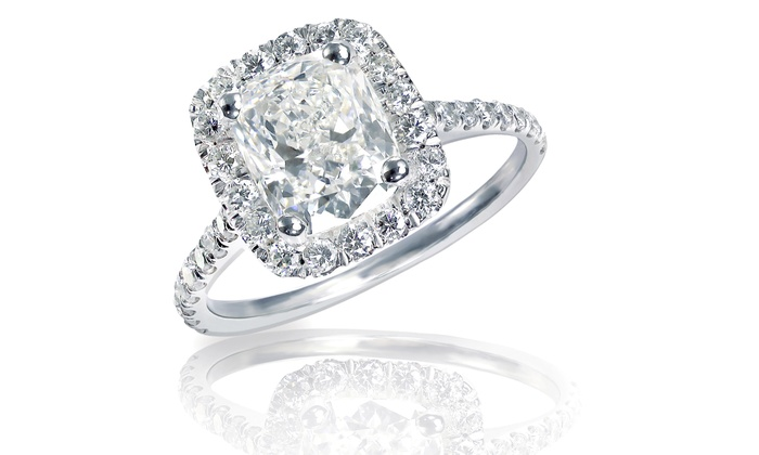 Majestic Gems - Multiple Locations: Fine Jewelry at Majestic Gems (51% Off). Two Options Available.