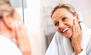 Elegant Face Lift: $182 for $330 Worth of Skincare — Elegant Face lift