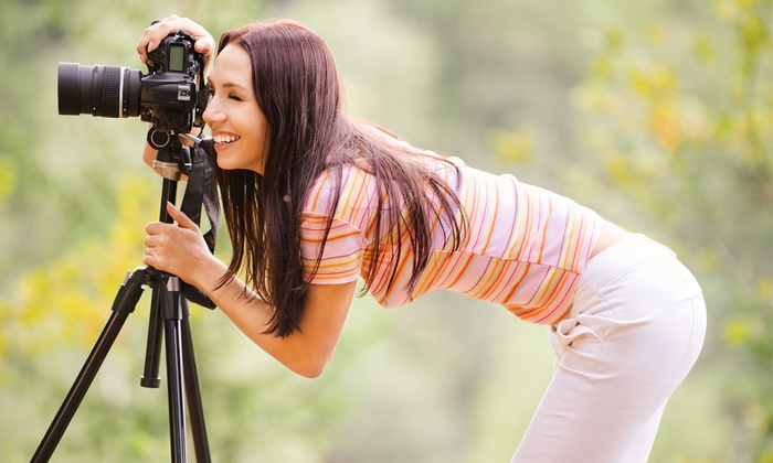 Radford Photography - Anchorage: Portrait Photography Sessions for Up to Four or Six at Radford Photography (Up to 73% Off)