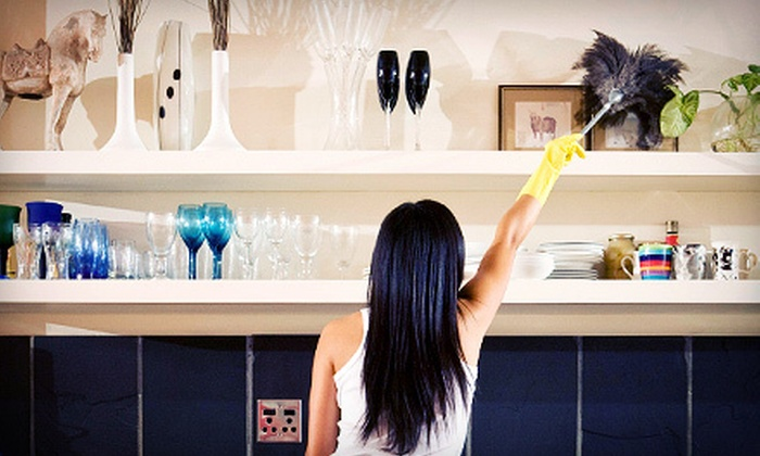 Tahoe Vacation Home Services - Reno: Two- or Four-Hour Housecleaning Session from Tahoe Vacation Home Services (Up to 65% Off)