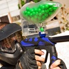 Up to 53% Off at Gladiator Paintball Park