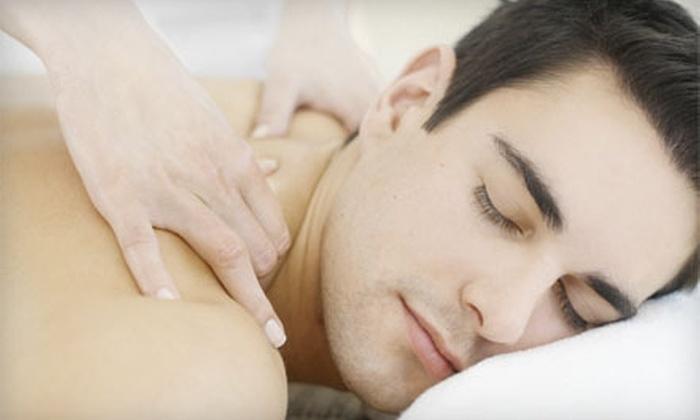Serenity Bodyworks - Phillipsburg: 60- or 90-Minute Swedish or Hot-Stone Massage at Serenity Bodyworks (53% Off)
