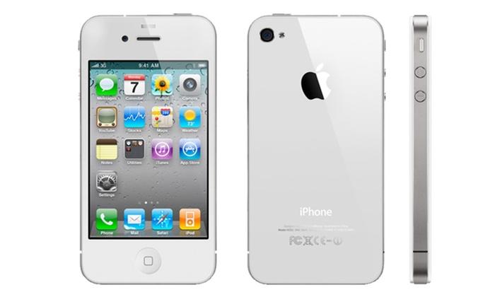 Refurbished Iphone New York