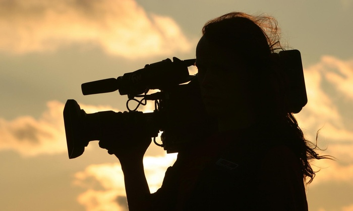 RKH Productions - Villa Rica: $500 for $999 Worth of Videography Services — RKH Productions