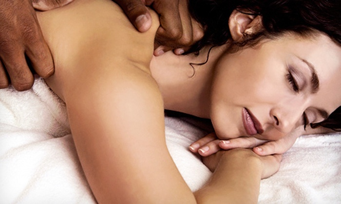 Lisa's Skin Shop - Glen Ellyn: Spa Packages with Facial and Massage at Lisa's Skin Shop (Up to 64% Off). Three Options Available.