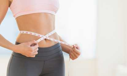 go to bed hungry for weight loss