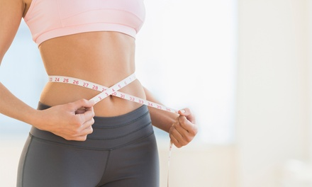 Three or Six Sessions of Laser Lipolysis at Slimfreeze UK (Up to 78% Off)