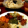 Up to Half Off Indian Fare at Peacock Gardens Restaurant in Diamond Bar