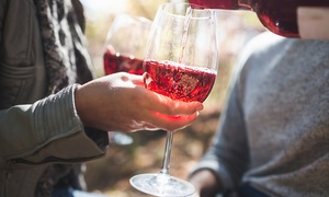 Up to 25% Off Wine and Merchandise at Ashley Lynn Winery at Ashley Lynn Winery, plus 6.0% Cash Back from Ebates.