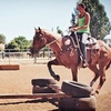 50% Off Horseback Riding for Two