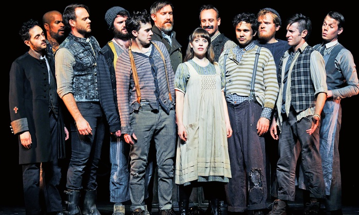 """Peter & the Starcatcher"" - The Whiting: ""Peter and the Starcatcher"" at The Whiting on Saturday, March 28 at 8 p.m. (Up to 42% Off)"