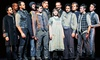 """""""Peter & the Starcatcher"""" - The Whiting: """"Peter and the Starcatcher"""" at The Whiting on Saturday, March 28 at 8 p.m. (Up to 42% Off)"""