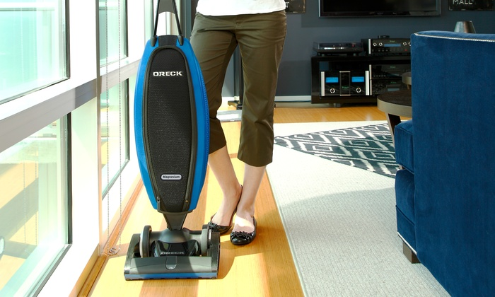 Oreck Factory Outlets - Multiple Locations: Vacuum Tuneup or $149 for $300 Worth of Vacuums, Air Purifiers, and Equipment at Oreck Factory Outlets