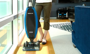 Oreck Factory Outlets: Vacuum Tuneup or $149 for $300 Worth of Vacuums, Air Purifiers, and Equipment at Oreck Factory Outlets
