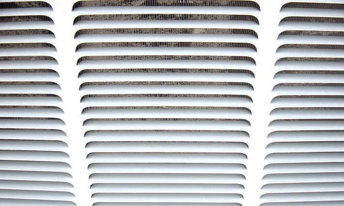 Panda Cleaning Inc - New York City: $39 for One Air Duct Cleaning Package from Panda Cleaning Inc ($199 Value)