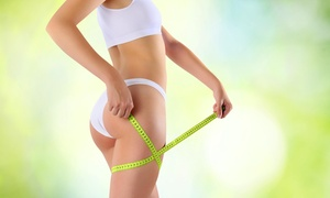 Body Beauty Studio's: Up to 87% Off Ultrasonic Cavitation Treatments at Body Beauty Studio's