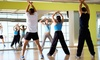 The Health Joint - Westchester: One Month of Unlimited Fitness Classes or 10 Classes at The Health Joint (72% Off)