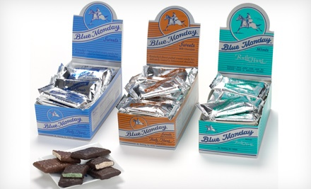 $10 for $20 Worth of Candy at Ruth Hunt Candies