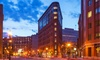 The Boxer Hotel - Boston, MA: Stay at The Boxer Hotel in Boston with WiFi, with Dates into March