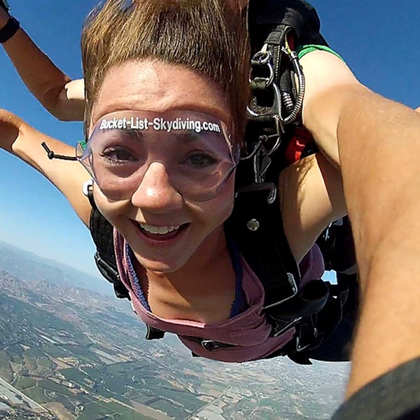 washington dc skydiving deals