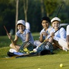 Up to 61% Off Kids' Golf Camp Lessons