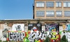 Graff Tours New York - Prospect Lefferts Gardens: Graffiti Tour for One, Two, or Four from Graff Tours New York (Up to 45% Off)