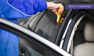 Tint USA: Basic Window Tinting for Two Windows or Four Windows on a Sedan or SUV at Tint USA (Up to 51% Off)