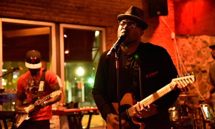 Soul Series: Soul & Funk Edition - BluNotes: Soul Series: Soul & Funk Edition Featuring Tony Lelo on Saturday, March 12, at 9 p.m.