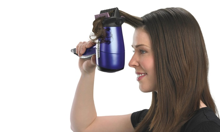 Conair Infiniti Pro Hair Dryer Groupon Goods