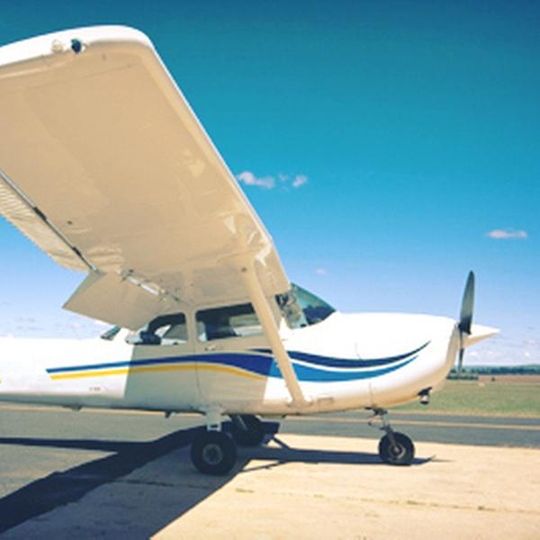 Danny Waizman Flight School & Aircraft Rental