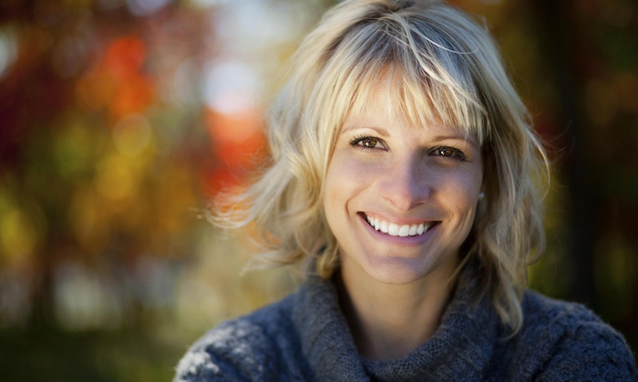 WisconsinSmiles - West Allis: $49 for Dental Exam, Cleaning and X-Rays at WisconsinSmiles