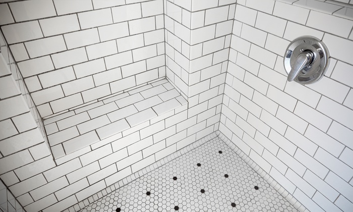 Peak Janitorial, Inc - Vancouver: Up to 1,600 Square Feet of Tile-and-Grout Cleaning from Peak Janitorial, Inc (Up to 78% Off).