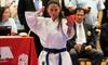 St. Bernard Parish Karate Program - Meraux: One, Two, or Three Months of Karate Classes at St. Bernard Parish Karate Program (Up to 86% Off)
