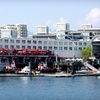 Stay at Lonsdale Quay Hotel in North Vancouver, BC