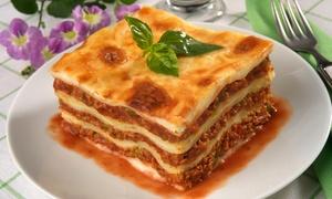 BELLA PIZZA: Plat et dessert au choix sur toute la carte pour 2 ou 4 personnes dès 19,90 € au restaurant Bella Pizza