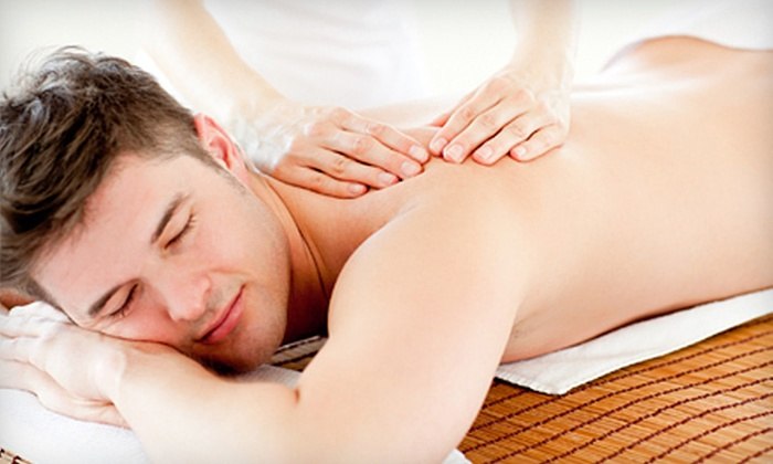HealthSource Chiropractic and Progressive Rehab - East Louisville: $39 for 60-Minute Massage and Chiropractic Exam at HealthSource Chiropractic and Progressive Rehab ($190 Value)