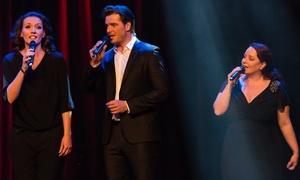 """sound of music GmbH: Ticket für """"Lebenslieder"""" mit Songs von PUR, ABBA  u.v.a. am 1.11.2016, 17 Uhr in der Filharmonie (bis zu 50% sparen)"""