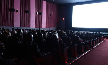 Filmstock Film Festival Screening or All-Access Pass at The Post Theatre on November 6 and 7 (Up to 56% Off)
