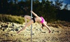 Pole dance: karnet na zajęcia lub wieczór panieński