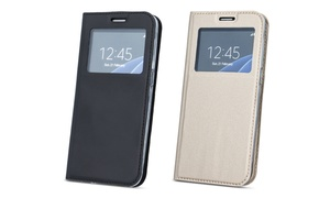 Coque Smart Look – Huawei P8 LITE