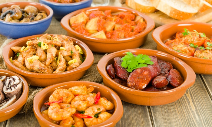 Master the Art of Making Spanish Tapas in a BYOB Workshop - San Francisco: Grab some vino and learn to make the famed small-plated dishes of Spain before sitting down to savor your creations.