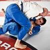 Up to 65% Off Brazilian Jiu-Jitsu Classes at GD Jiu-Jitsu