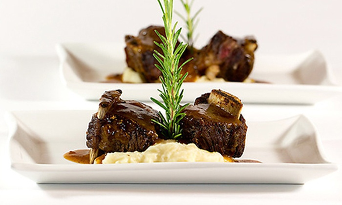 The Hen Bistro & Wine - Brookside: $14 for $25 Worth of French Bistro Lunch at The Hen Bistro & Wine