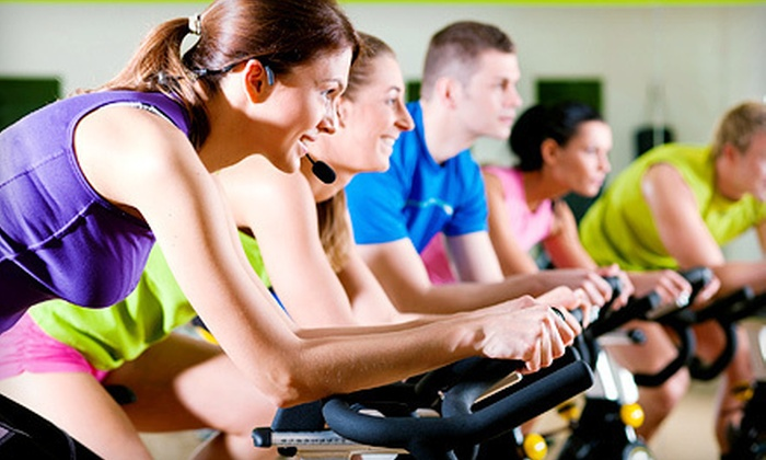Quadra Sports & Fitness - Victoria: 1-, 3-, 6-, or 12-Month All-Inclusive Gym Membership to Quadra Sports & Fitness (Up to 87% Off)