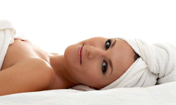 Planet Beach Contempo Spa - Multiple Locations: $39 for Nine Spa Services at Planet Beach Contempo Spa ($351 Value)